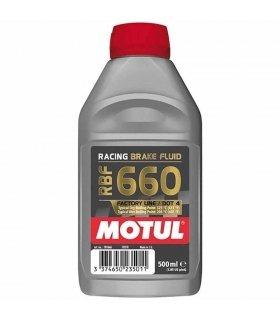 Brake fluid Motul RBF 660 Factory Line 500ml