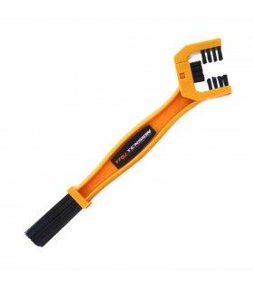 Cepillo limpiador de cadena Muck Monkey Tru-Tension