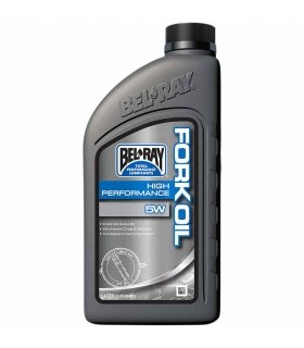 BEL-RAY FORK OIL HIGH PERFORMANCE 5W
