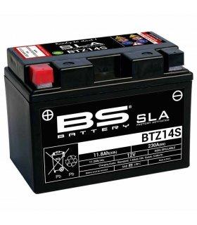 BATERIA BS BATTERY SLA BTZ14S (FA) - YTZ14S
