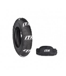 ITR ANALOGICAL TYRE WARMER SET EVO1 120-200