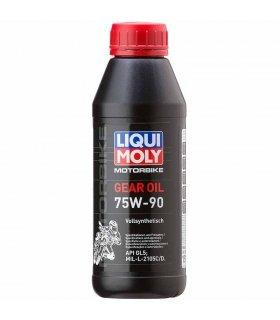 Aceite Liqui-Moly transmision SAE 75W90