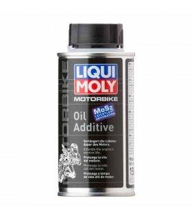 Aditivo de aceite Liqui-Moly MoS2 eliminador de fricciones 125ml