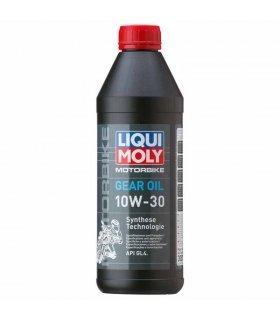 Aceite Liqui Moly Motorbike Transmisión 10W30 1L
