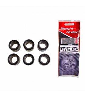 Rodillos Bando 20x15 12,5 gr