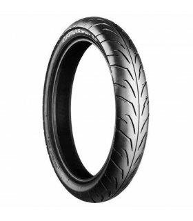 Neumático Bridgestone 100/80-17 52H Battlax BT39F