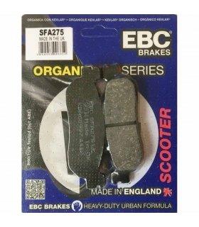 Pastillas de freno EBC SFA275