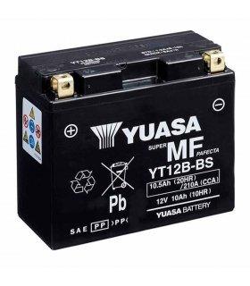 Bateria Yuasa YT12B-BS Combipack (con electrolito)
