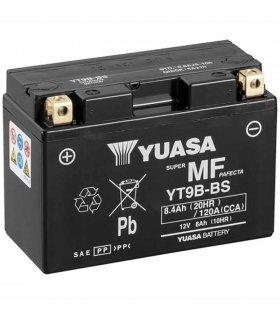 Bateria Yuasa YT9B-BS Combipack (con electrolito)