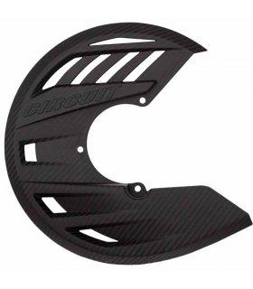 Protector Disco Circuit Carbon-Negro