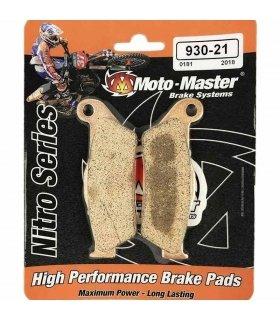 Pastillas de freno Moto-Master Nitro 093021