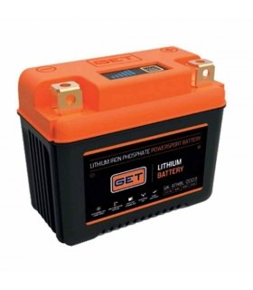Battery LITHIUM GET ATH3