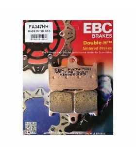 Brake pads EBC FA347HH Sintered