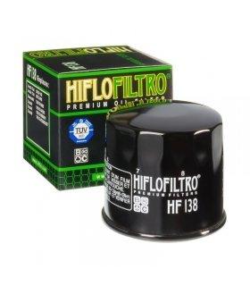 OIL FILTER HIFLO PREMIUM HF138
