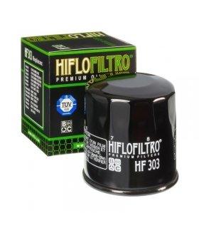 OIL FILTER HIFLO PREMIUM HF303