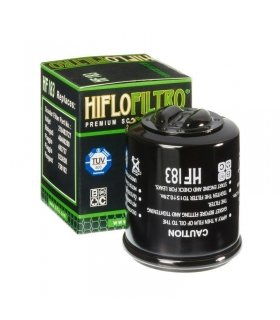 FILTRO DE ACEITE HIFLO HF183