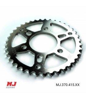 Corona Aprilia 125 GP (Marchesini, Beon, Mir) 415 MJ CORSE 370