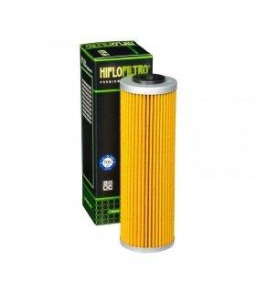 FILTRO DE ACEITE HIFLO HF650 ( ANTIGUO HF158 )