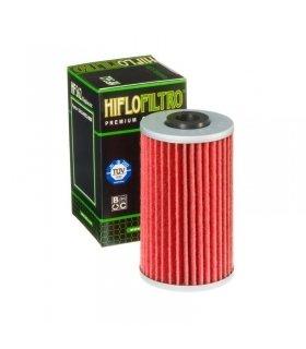 FILTRO DE ACEITE HIFLO HF562