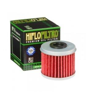 FILTRO DE ACEITE HIFLO HF116