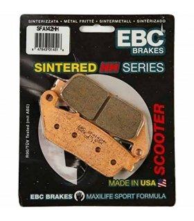 Pastillas de freno EBC SFA142HH sinterizadas