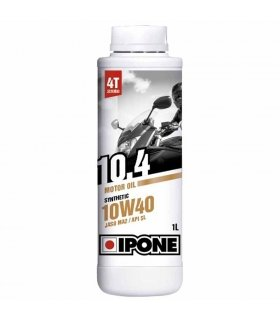 IPONE 10.4 10W40 Synthetic 1L