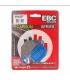 Pastillas de freno EBC SFAC067