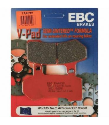 EBC Brake Pads FA409V