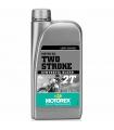 Aceite Motorex Two Stroke 2T 1l