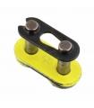 RK spring link 420 SB Yellow