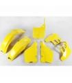 Kit de Plástica UFO Suzuki RM 125 89-91 SUKIT399999