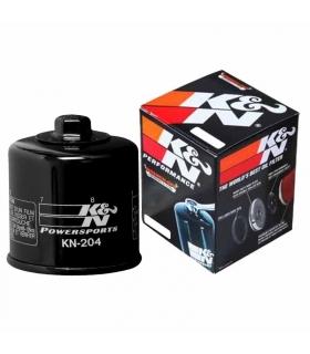 Filtro de Aceite KN 204