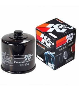Filtro de Aceite KN 138