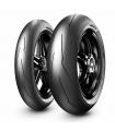Juego Pirelli Diablo Supercorsa SP 120/70 ZR17 58W 180/55 ZR17