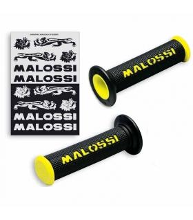 Puños Malossi Amarillo-Negro 6914060Y0