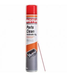 Desengrasante motores Motul Parts Clean Workshop 750ml