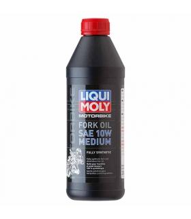 Aceite horquilla Liqui Moly 10W 1L
