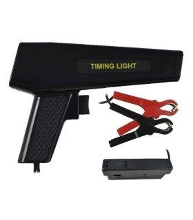 Pistola Estroboscópica 12V 3,6W con sensor inductivo