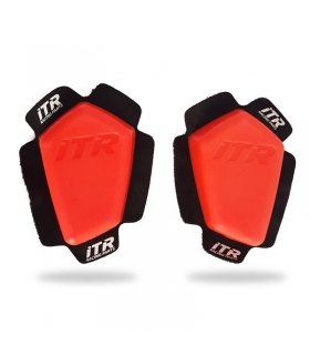 ITR M28 KNEE SLIDER ORANGE