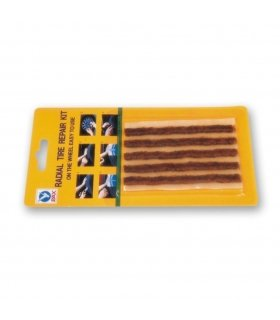 SET x 5 Tire Repair Strip