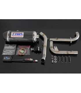 "TYGA /TYGA Kitaco Power kit ""CARBONO"", Honda MSX125 GROM"