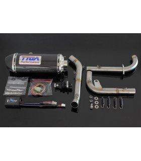 """TYGA /TYGA Kitaco Power up kit """"carbon"""", Honda MSX125 GROM"""