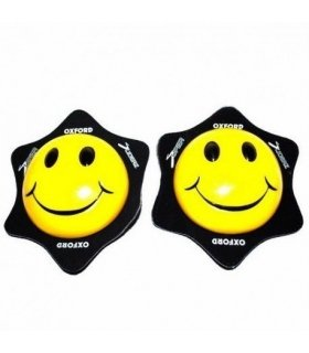 Deslizaderas amarillas Oxford OF265 Smiler