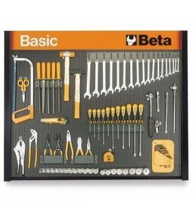 Beta Tools-C58 P/A-PANEL TOOLHOLDER BASIC