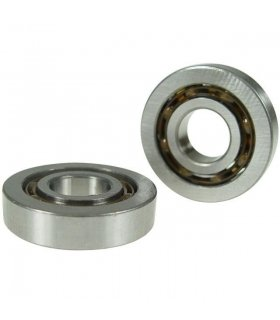 crankshaft bearing C5 set Malossi MHR 20x52x10,8 for Piaggio
