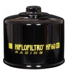 FILTRO DE ACEITE HIFLO HF160RC