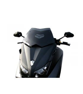Malossi MHR windshield Yamaha T-MAX 530 12-15 4516328