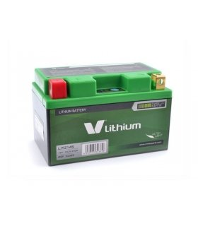 BATTERY LITHIUM-ION LITZ14S