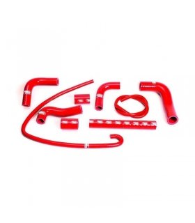kit manguitos Samco DUCATI MONSTER S4RS 998 (06-09) ROJO DUC-11-RD