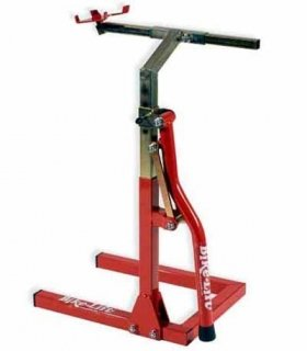 BIKE LIFT FRONT STAND FS11